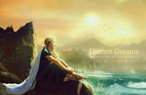 Distant Dreams by DigitalDreams-Art