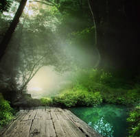 Premade Background by DigitalDreams-Art
