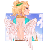 summer mercy by cha-khiao