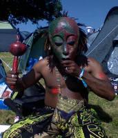 shaman Chilli by originalsyna