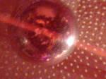 glitterballcascade
