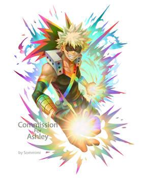 CommissionForAshley