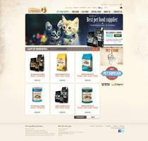Pet Store Finland 2011