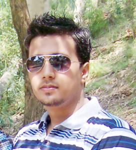naseemhaider's Profile Picture