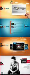 Rise Technologies Html 5 by naseemhaider
