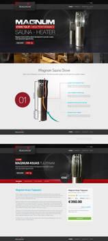 magnum heaters