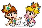 Royal Babies