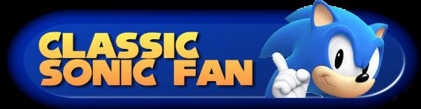 Classic Sonic Fan by Rock-Hog