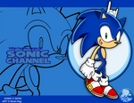 Sonic The Hedgehog SC