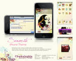 Senorita Iphone Theme