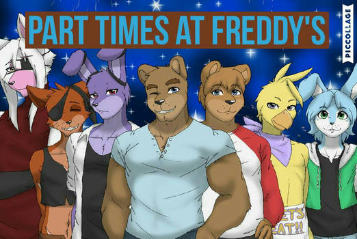 Part times at Freddy's (Gift)