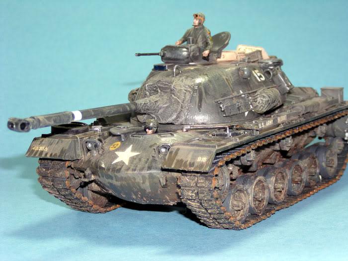 M48A2-026opt by Bravo1102