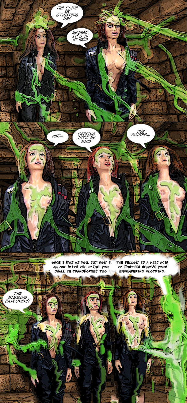 Vault Of Slime Page02 by Bravo1102