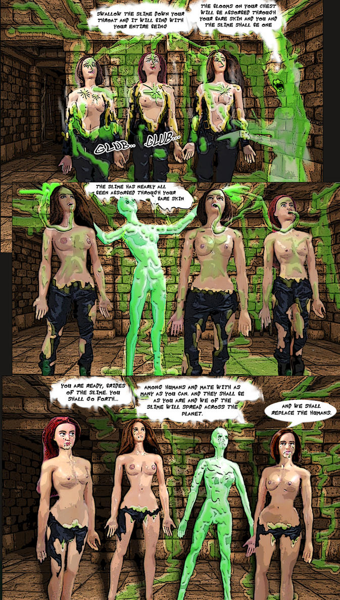 Vault Of Slime Page03 by Bravo1102