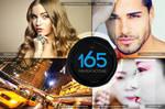 165 Premium Photoshop Actions