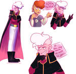 haven't drawn Captain Lars yet, how that possible