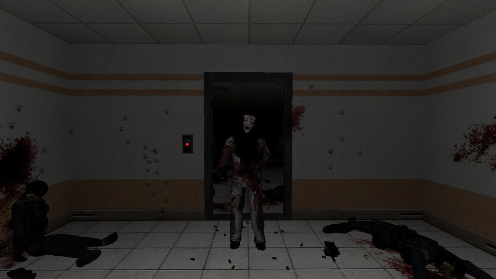 Scp 035 Wallpaper Gmod By Scp Expunged On Deviantart