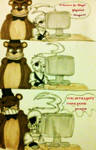 Five Nights at Freddys Pt.2