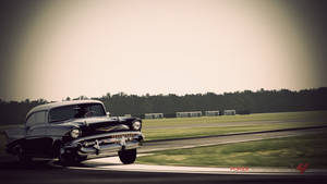 Forza 4 Vintage 1957 Chevy