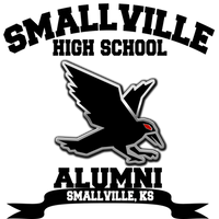 Smallville Alumni by NaughtyT