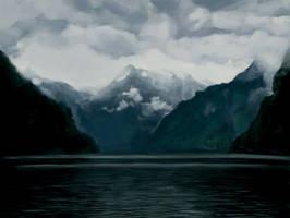 Lake Khonigsee
