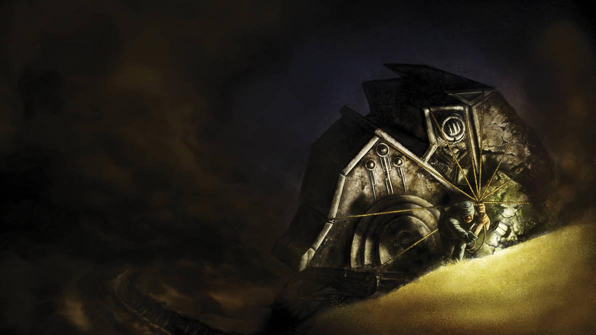 The Titan Mechanic
