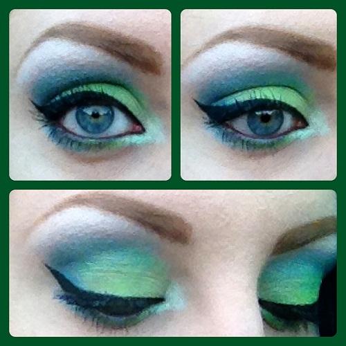 Mermaid Eyes by Miss-Reptilian