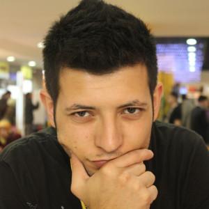 MesutASLAN's Profile Picture