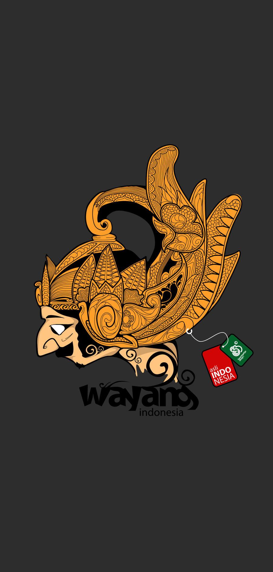 Wayang2 By Lapantigatiga On Deviantart