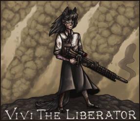 Vivi The Liberator