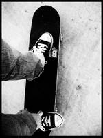 Skater by simplythechemical