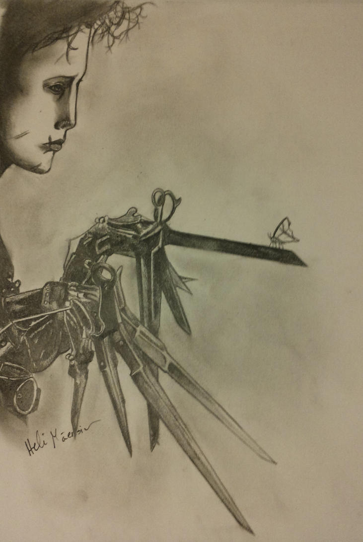 Edward by Kansuli