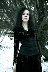 Bellatrix cosplay by Kansuli