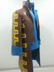 Katakura Kojuro jacket by Kansuli