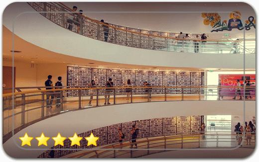 مرکز هنر و فرهنگ بانکوک