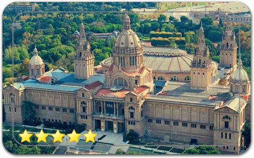 موزه ملی هنر کاتالونیا