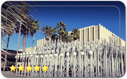 موزه هنر شهرستان لس آنجلس