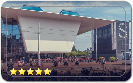 موزه اشتدلیک آمستردام