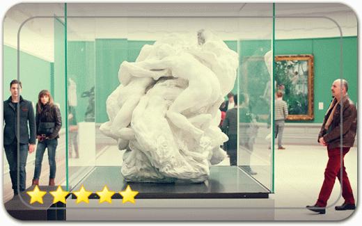 موزه هنرهای زیبای گنت بلژیک