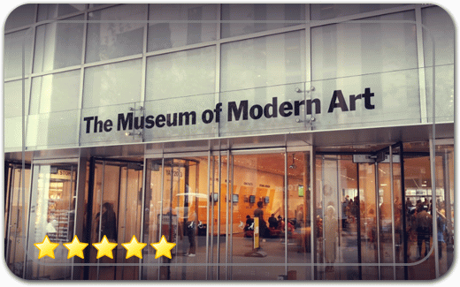 موزه هنر مدرن