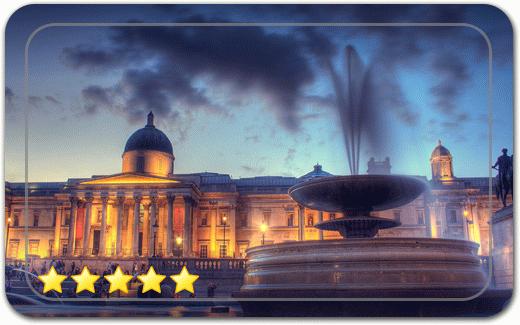 نگارخانه ملی لندن