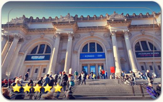 موزه هنر متروپولیتن نیویورک