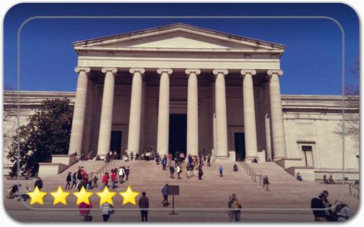 نگارخانه ملی هنر آمریکا