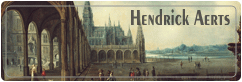 هندریک آرتز | Hendrick Aerts