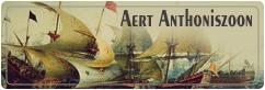 آرت آنتونیزون | Aert Anthoniszoon
