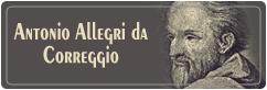 آنتونیو دا کورجو | Antonio Allegri da Correggio
