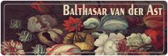بالتازار فن دراست | Balthasar van der Ast