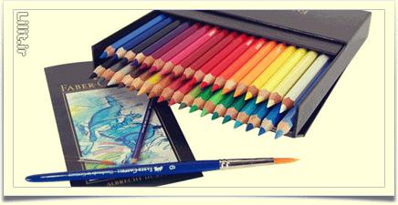 بهترین مداد طراحی برای هنرمندان و طراحان کدام است؟