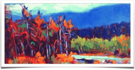 هفت گام برای یک نقاشی موفق