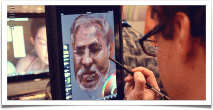 معرفی نرم افزار نقاشی دیجیتال ArtRage 4